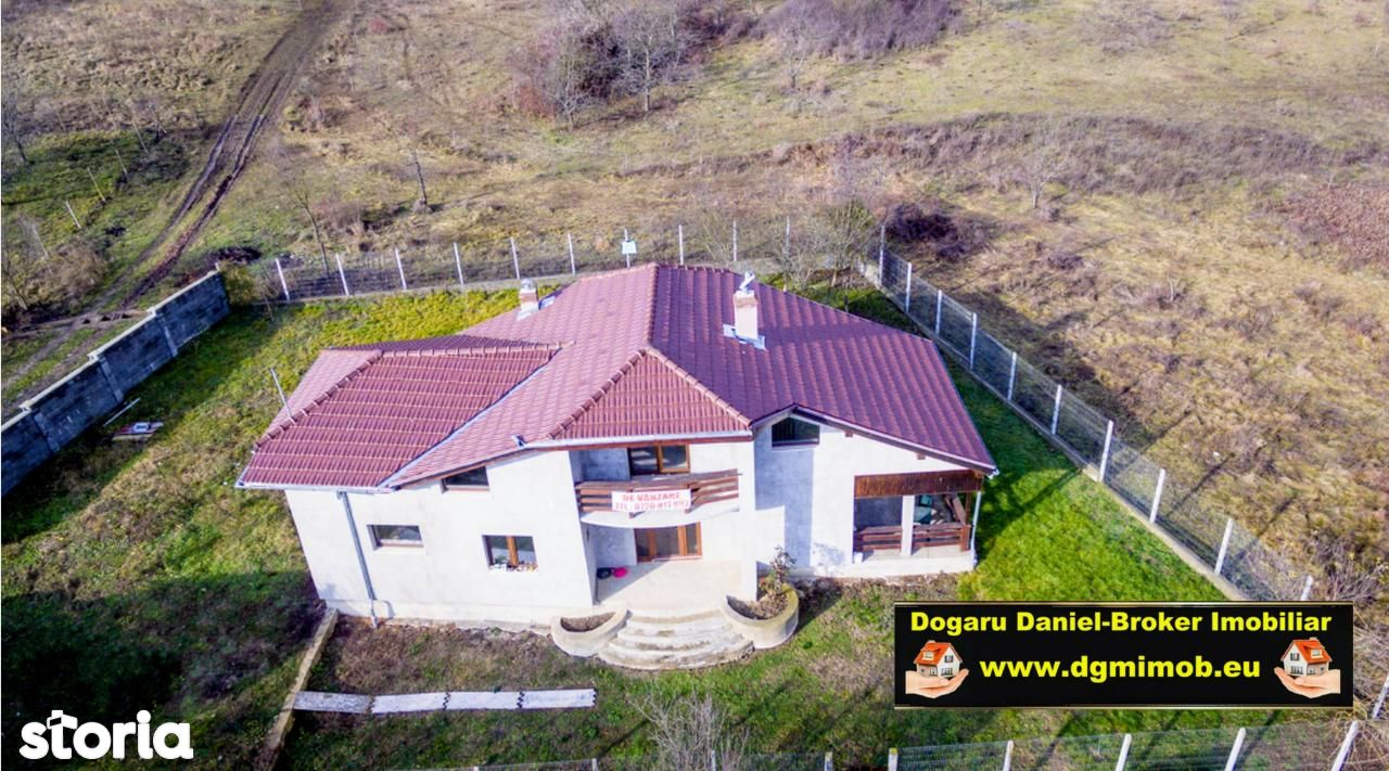Casa de vanzare, Hunedoara (judet), Bârsău - Foto 1