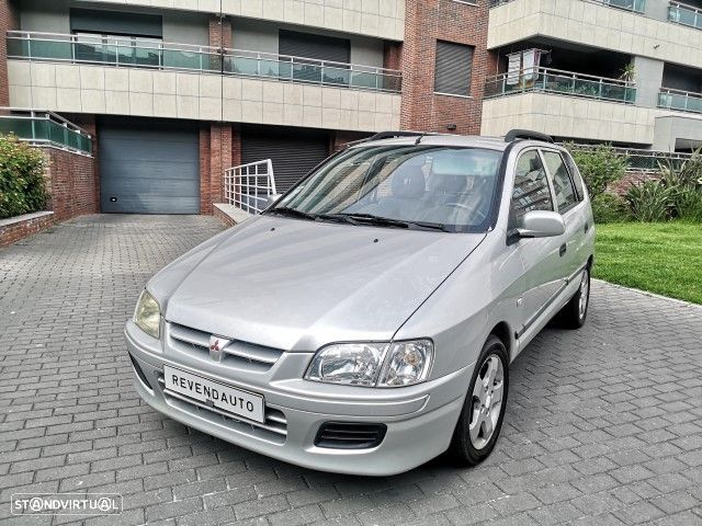 Mitsubishi Space Star 1.3 Family - 3