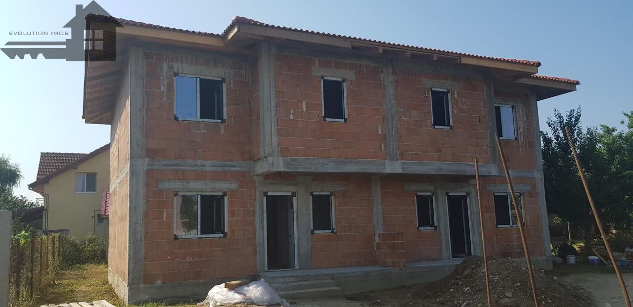 Casa de vanzare, Timiș (judet), Giroc - Foto 4