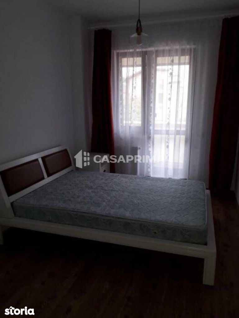 Apartament de inchiriat, Iași (judet), Păcurari - Foto 3