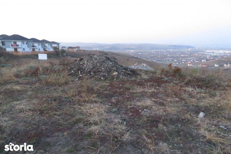 Teren de Vanzare, Cluj (judet), Dezmir - Foto 5