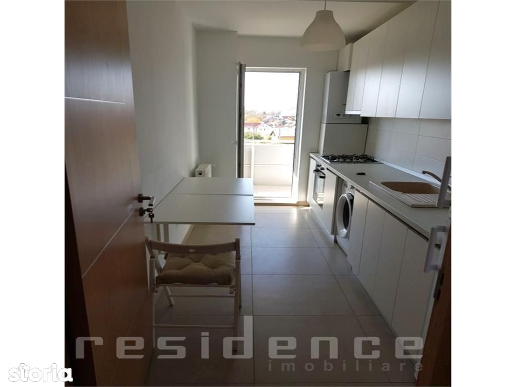 Apartament de inchiriat, Cluj (judet), Strada Sobarilor - Foto 4