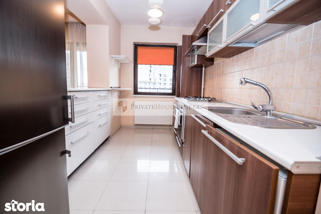 Apartament de inchiriat, București (judet), Strada Portocalelor - Foto 10