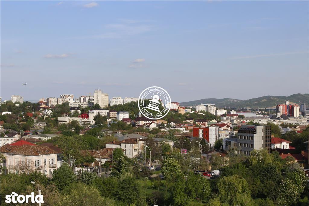 Apartament de vanzare, Iasi, Centru Civic - Foto 15