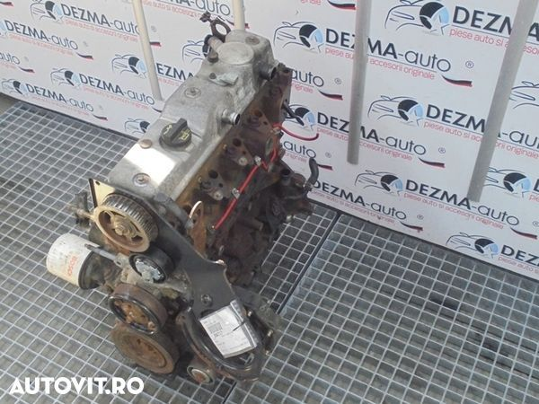 Motor, Ford Transit Connect, 1.8tdci - 2