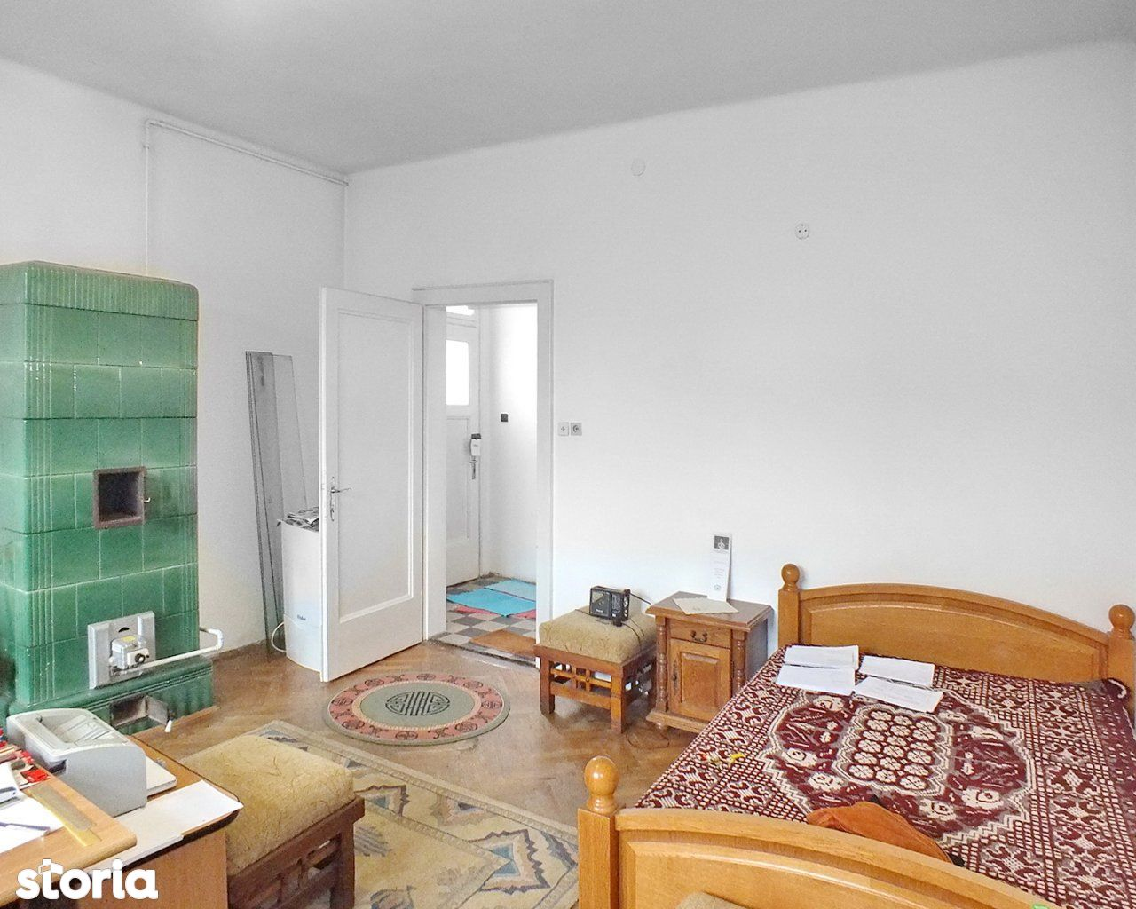 Apartament de vanzare, Brașov (judet), Strada Michael Weiss - Foto 2