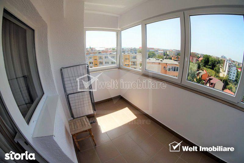Apartament de vanzare, Cluj (judet), Zorilor - Foto 16
