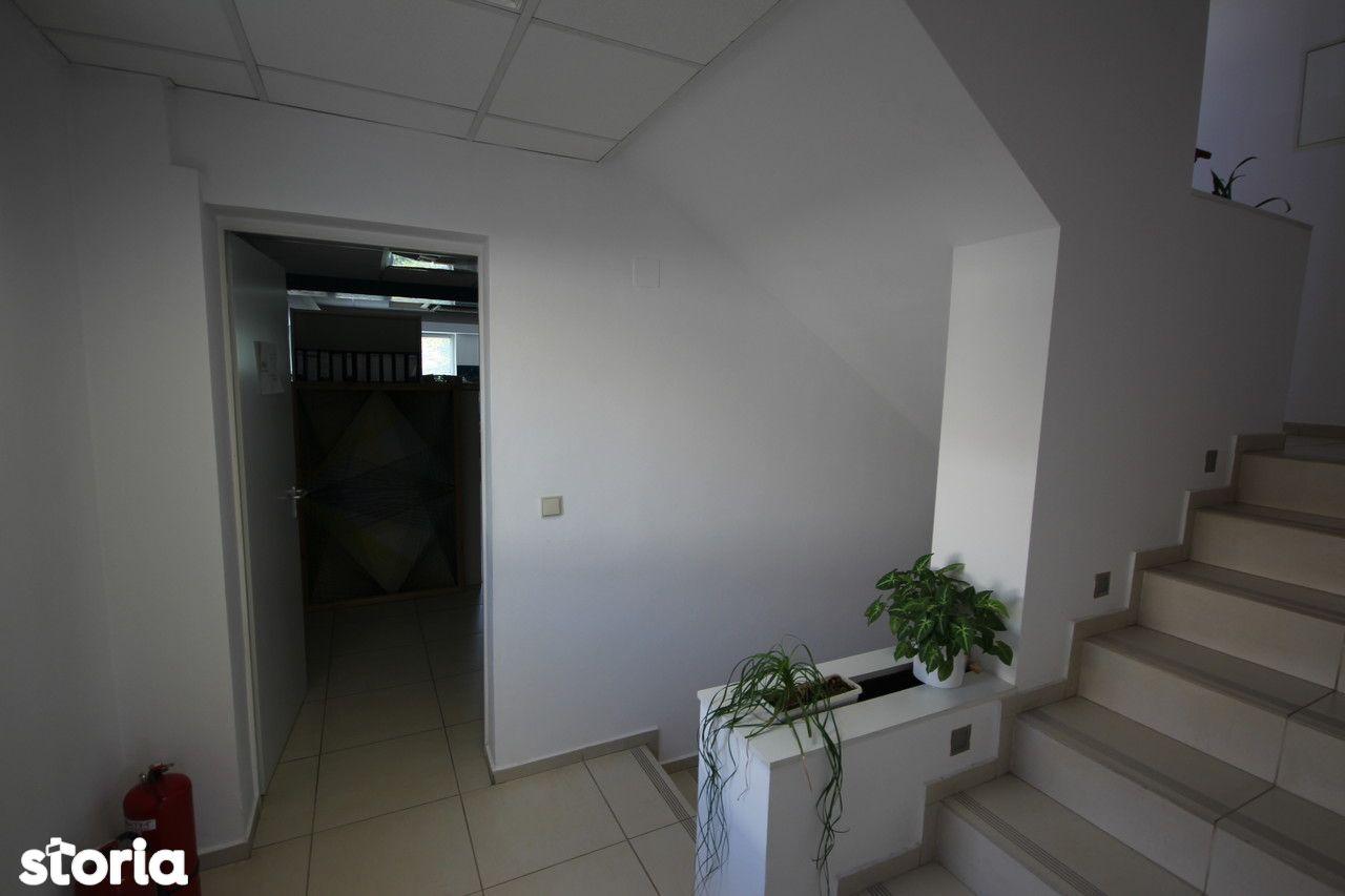 Birou de vanzare, Timiș (judet), Complexul Studențesc - Foto 13