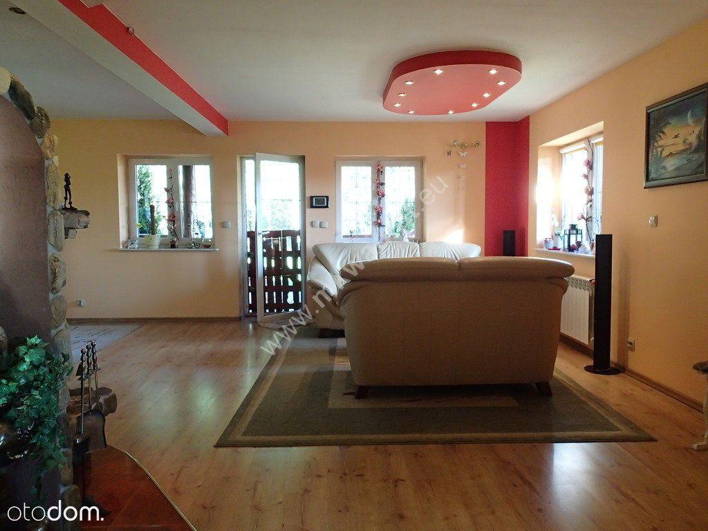 Dom na sprzedaż, Musuły, grodziski, mazowieckie - Foto 1