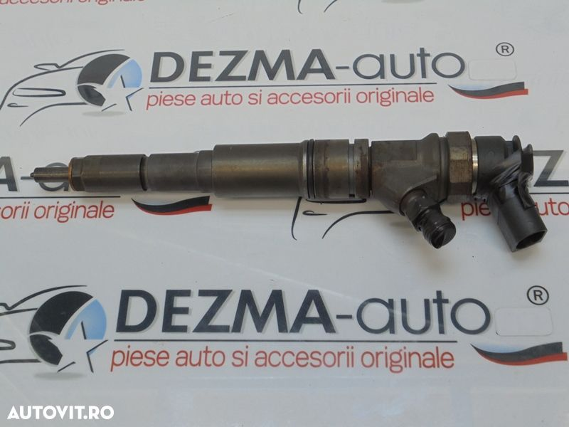 Injector , Bmw 3 Touring (E91) 2.5D, M57D30 - 1