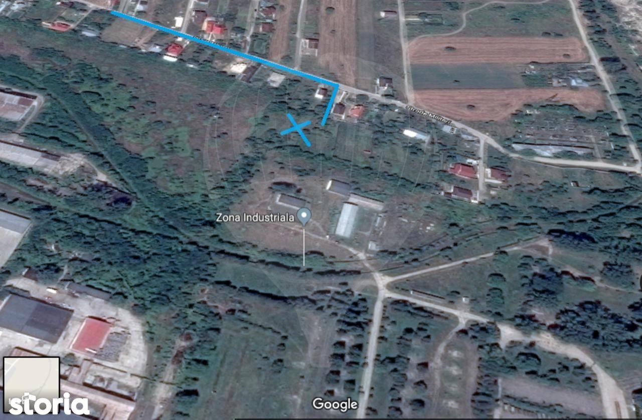 Teren de Vanzare, Vrancea (judet), Strada Militari - Foto 2