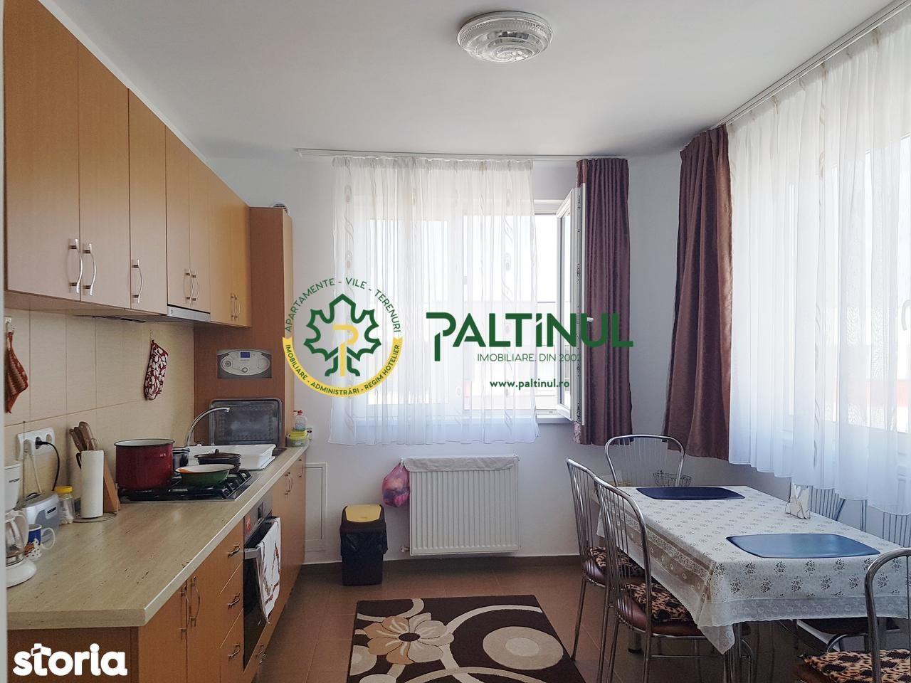 Apartament de vanzare, Sibiu (judet), Aleea Seviș - Foto 4