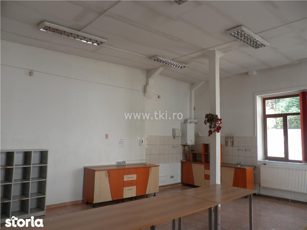 Birou de inchiriat, Sibiu (judet), Orasul de Jos - Foto 14