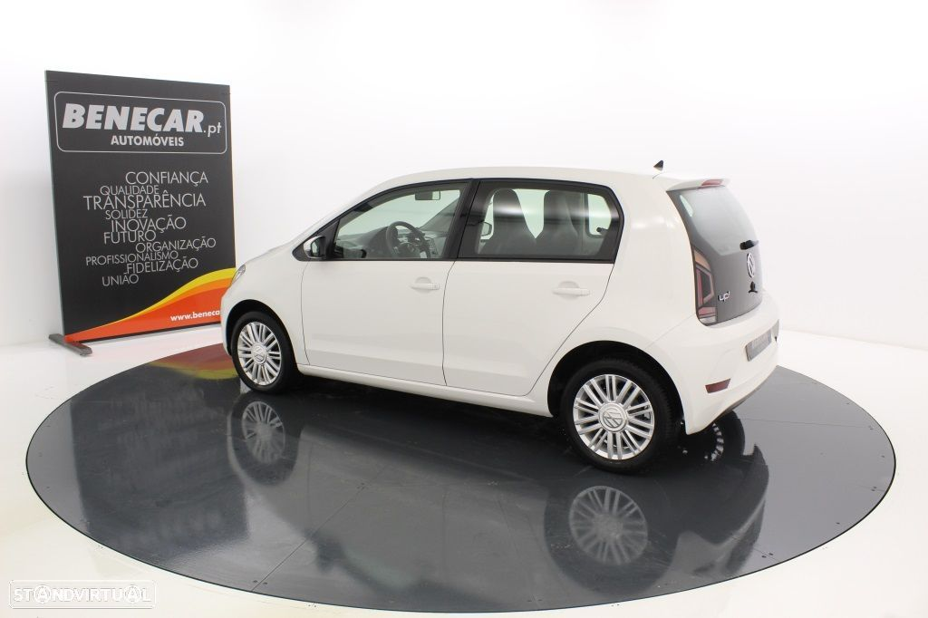 VW Up 1.0 Move Up! - 4