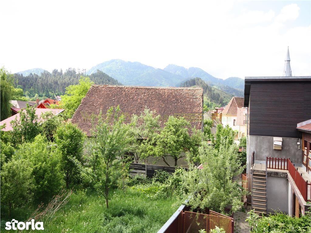 Casa de inchiriat, Brașov (judet), Strada Gheorghe Doja - Foto 5