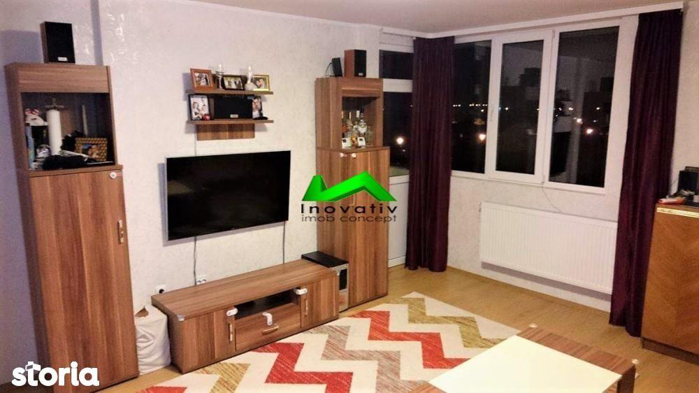 Apartament de vanzare, Sibiu (judet), Strada Oțelarilor - Foto 1