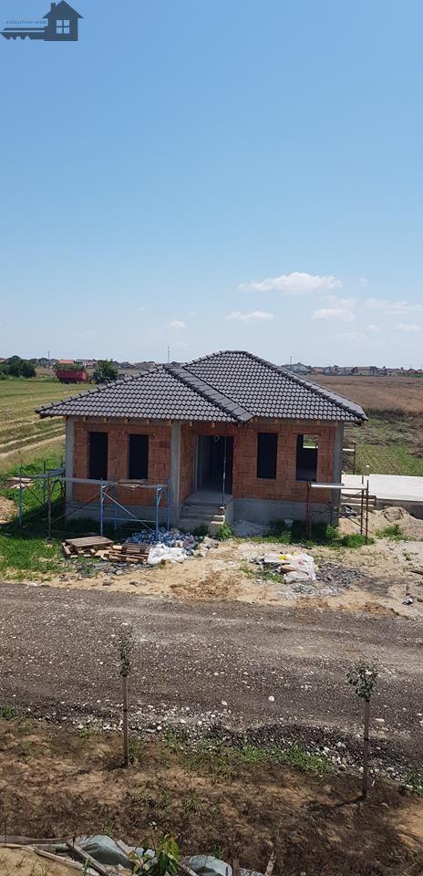 Casa de vanzare, Timiș (judet), Parţa - Foto 11