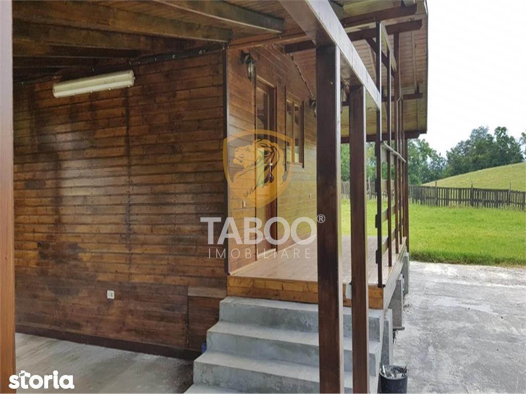 Casa de vanzare, Alba (judet), Sebeş - Foto 15