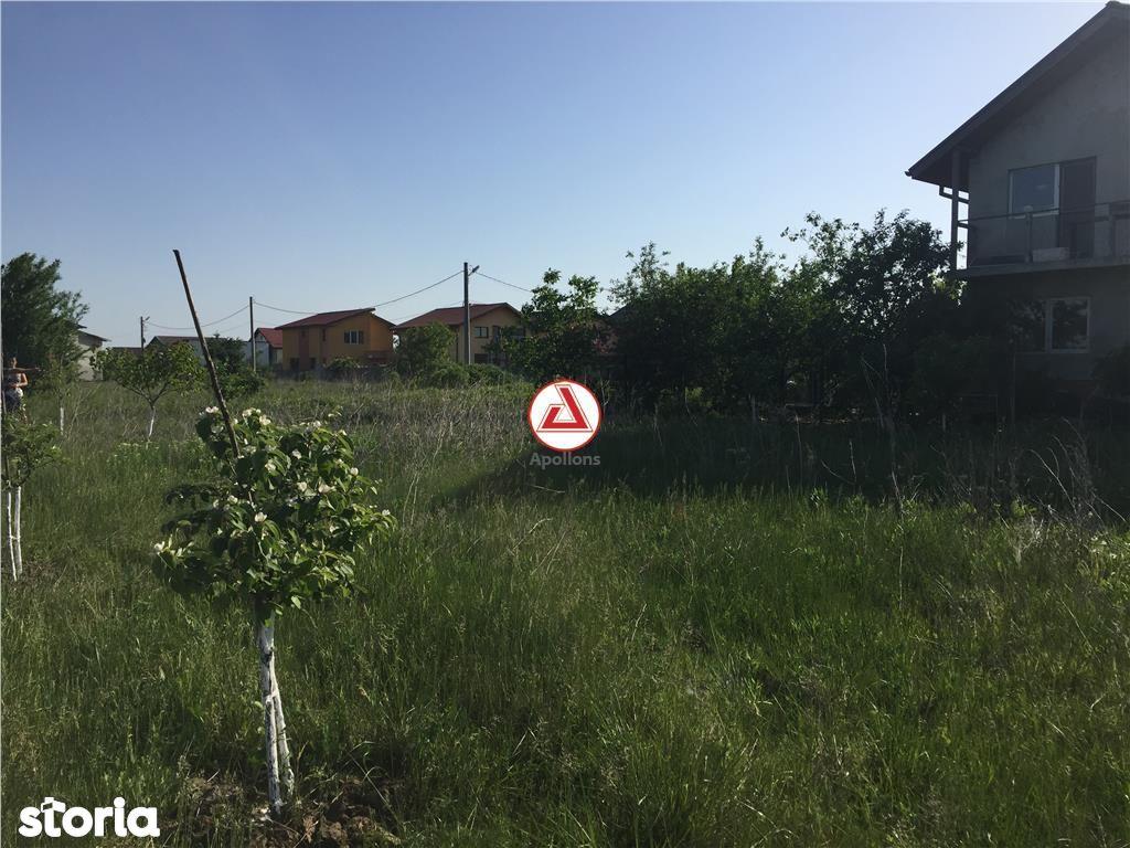 Teren de Vanzare, Ilfov (judet), Strada Ana Ipătescu - Foto 2