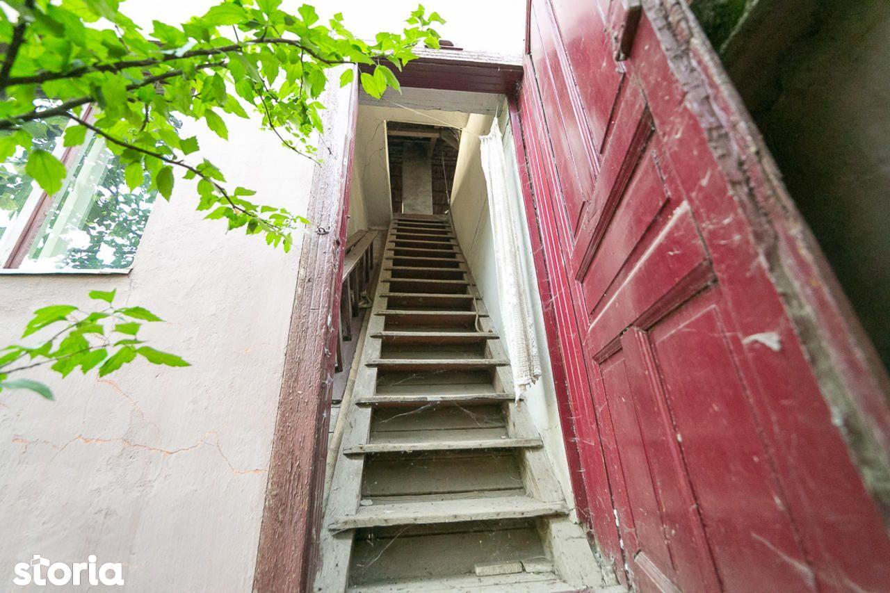 Casa de vanzare, Arad (judet), Strada Căpitan Ignat - Foto 11