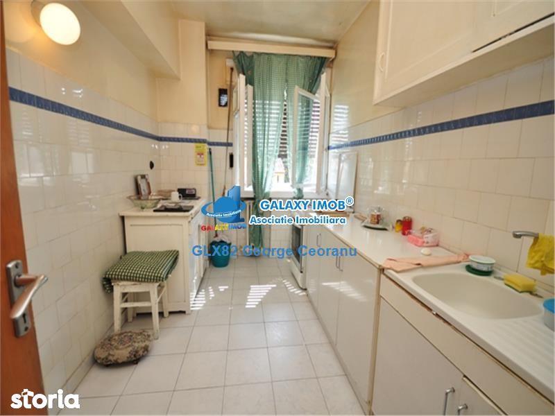 Apartament de vanzare, București (judet), Strada Scaune - Foto 9