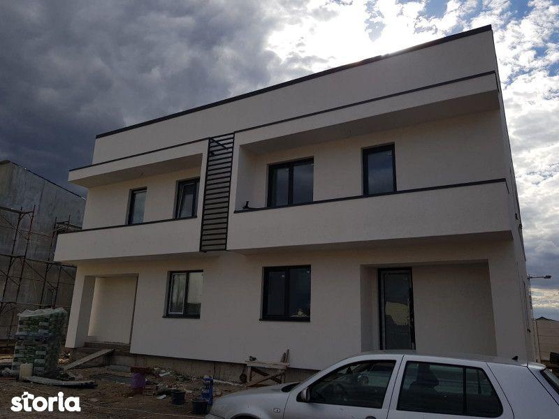 Casa de vanzare, Ilfov (judet), Strada Parfumului - Foto 8
