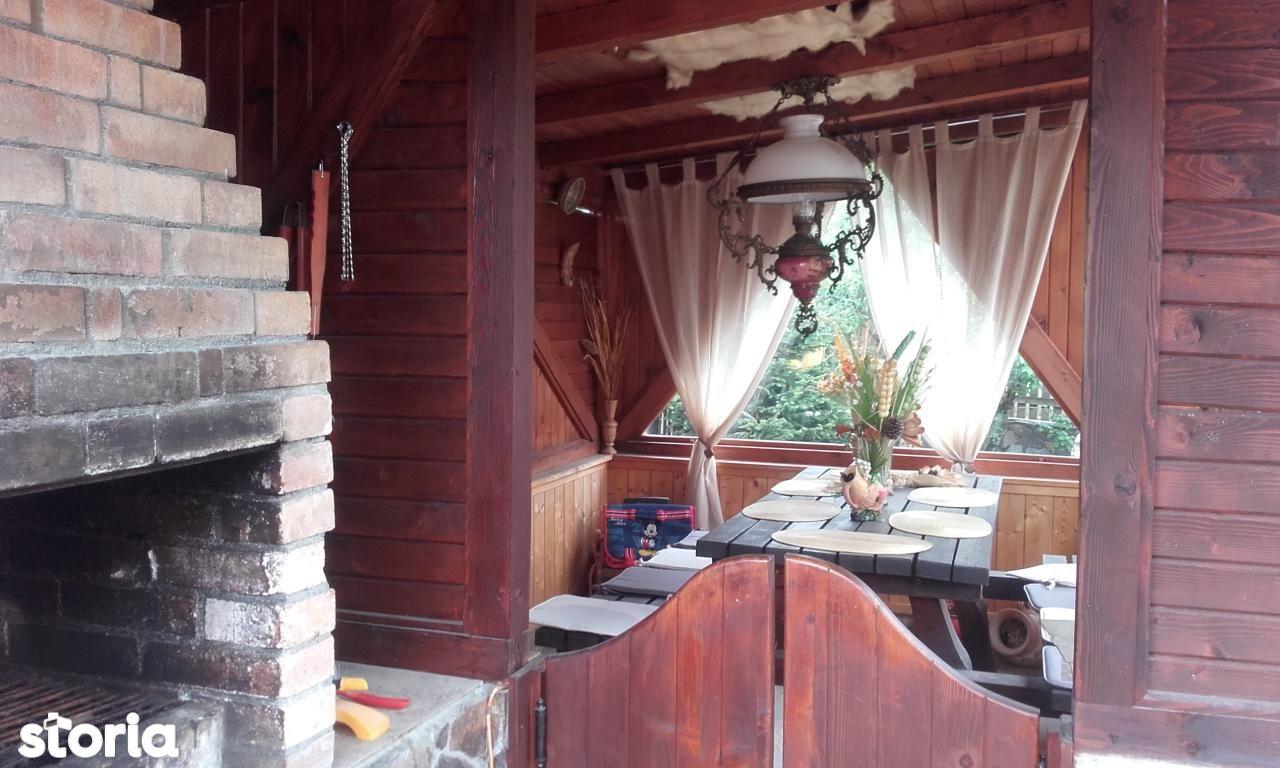 Casa de vanzare, Brașov (judet), Moieciu de Jos - Foto 7