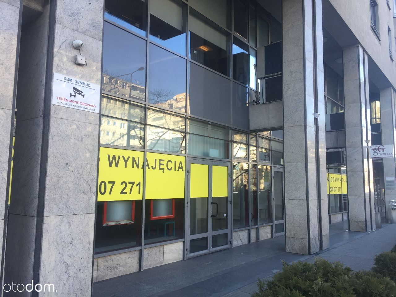 Lokal użytkowy na wynajem, Warszawa, Wola - Foto 9