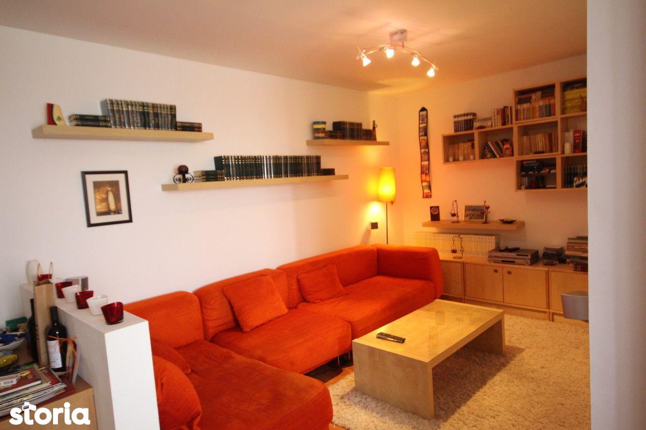 Apartament de vanzare, Timiș (judet), Strada Armoniei - Foto 1