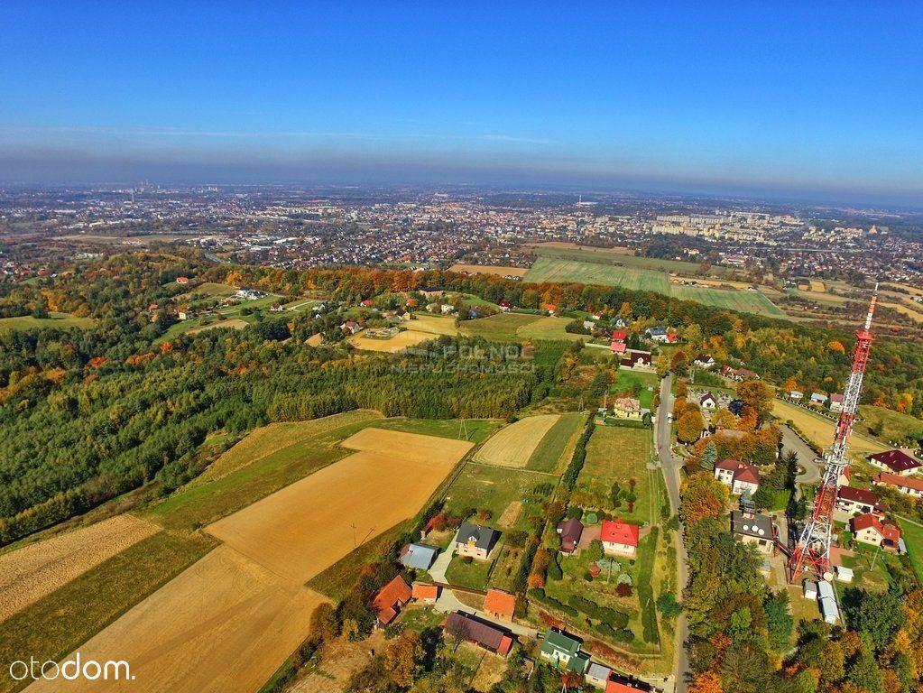 Działka na sprzedaż, Tarnów, małopolskie - Foto 2