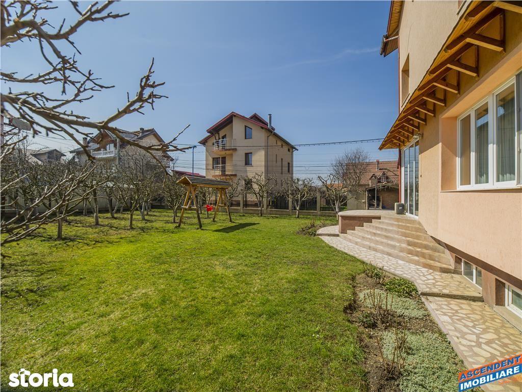 Casa de vanzare, Brașov (judet), Strada Ioan Barac - Foto 2