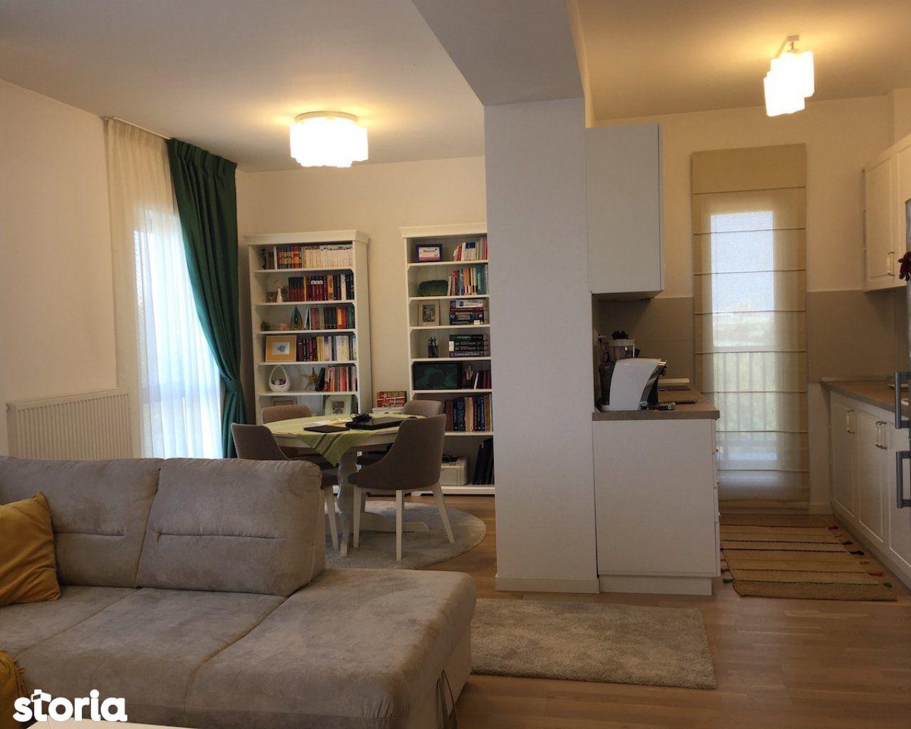 Apartament de vanzare, Bucuresti, Sectorul 1, Baneasa - Foto 14