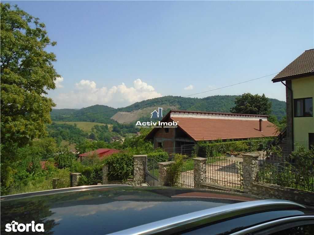 Casa de vanzare, Caraș-Severin (judet), Strada Ion Vidu - Foto 18