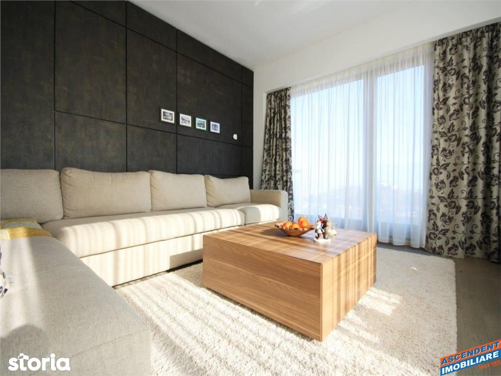Apartament de vanzare, Brașov (judet), Strada Mircea cel Bătrân - Foto 9