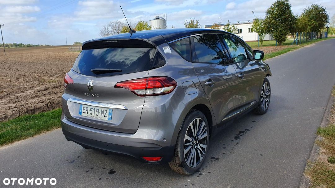 Renault Scenic 1.2 Tce - 1
