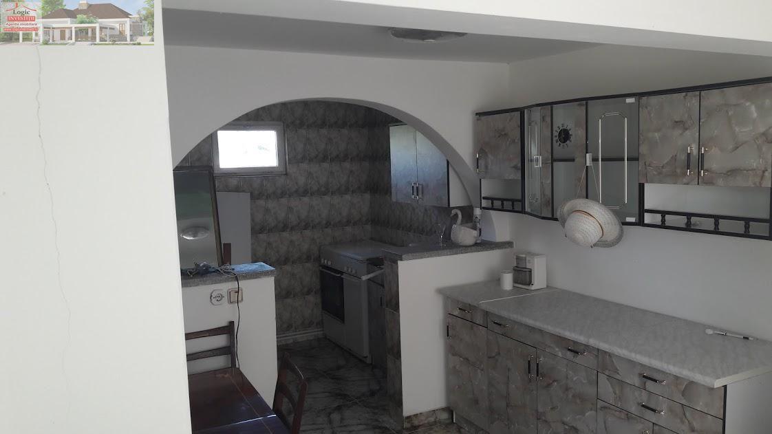Casa de vanzare, Teleorman (judet), Poroschia - Foto 11