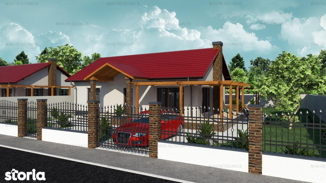 Casa de vanzare, Dâmbovița (judet), Gulia - Foto 14