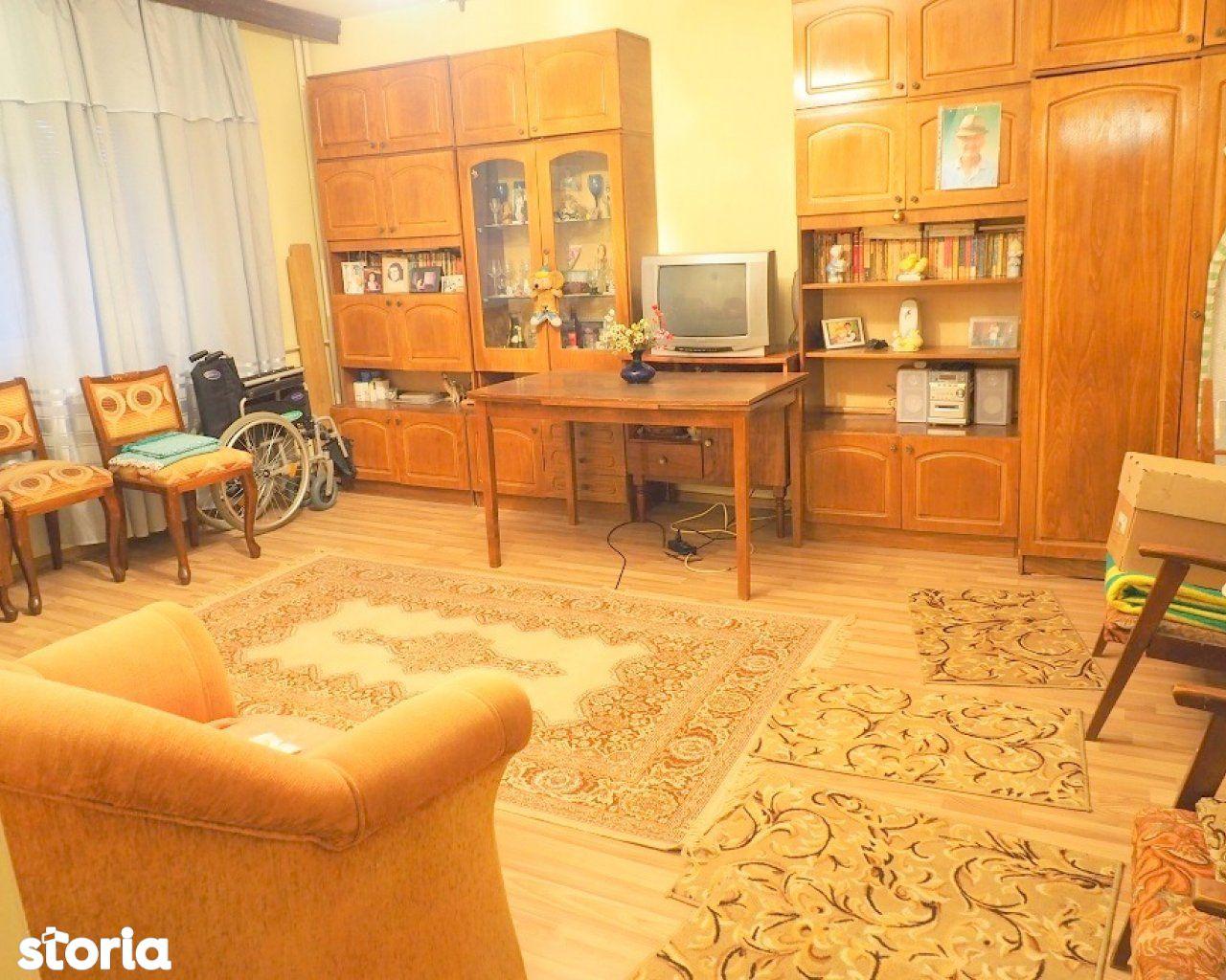 Apartament de vanzare, București (judet), Strada Brândușelor - Foto 1