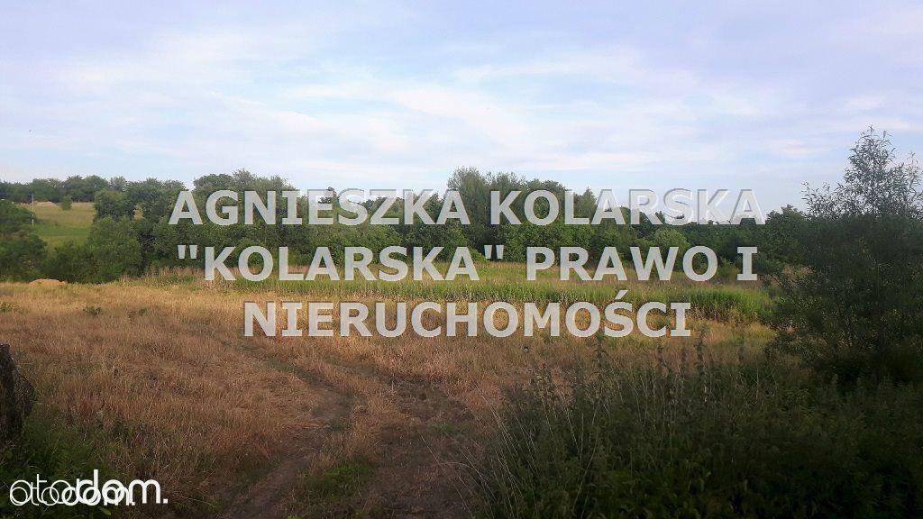 Działka na sprzedaż, Narama, krakowski, małopolskie - Foto 3