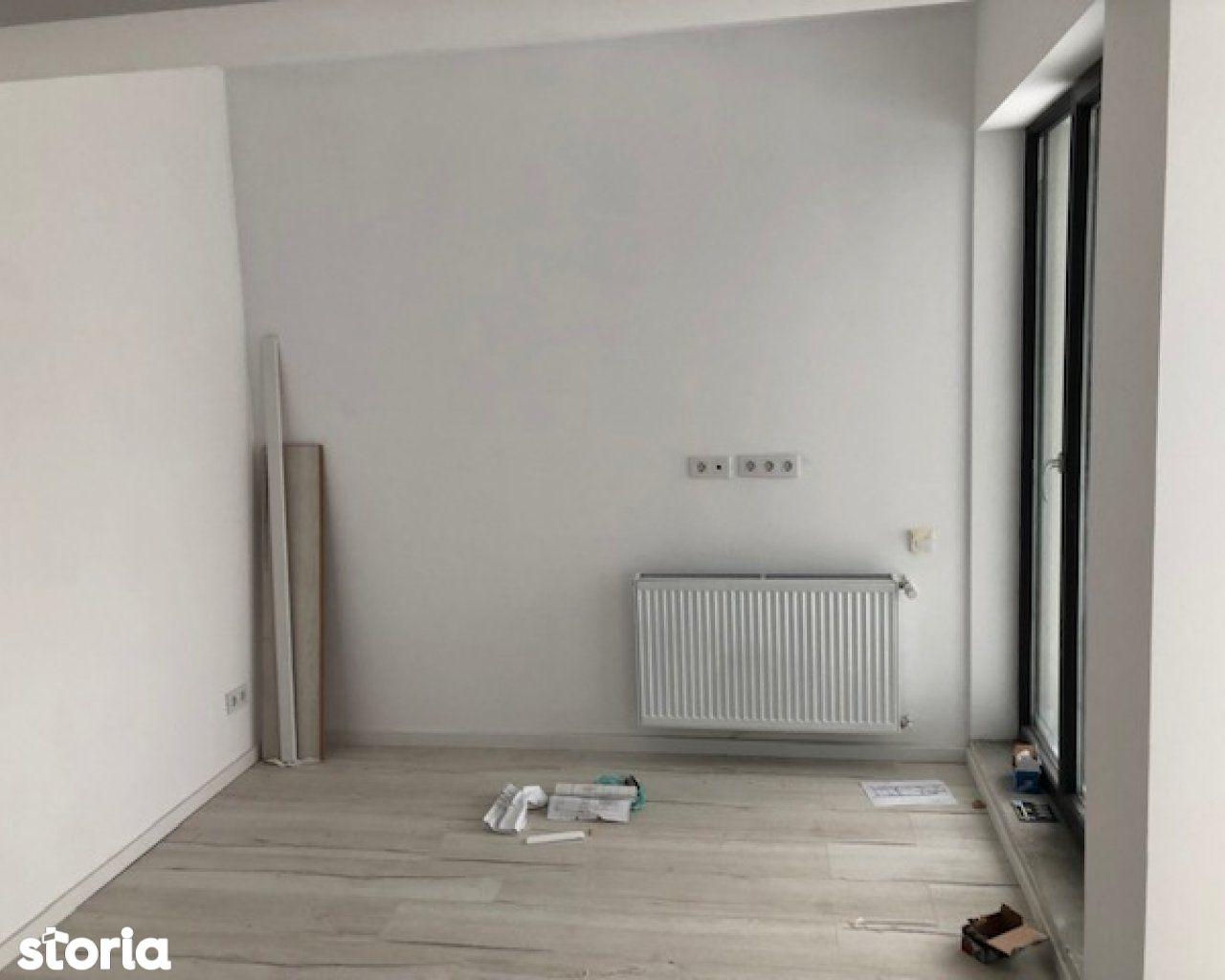 Apartament de vanzare, București (judet), Strada Sergent Ștefan Crișan - Foto 4
