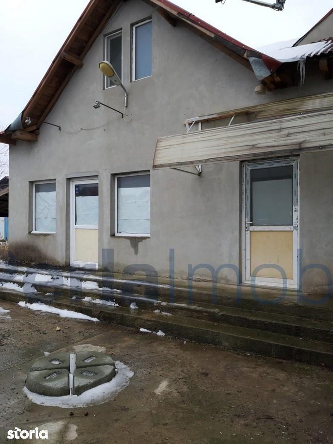 Casa de vanzare, Constanța (judet), Valu lui Traian - Foto 17