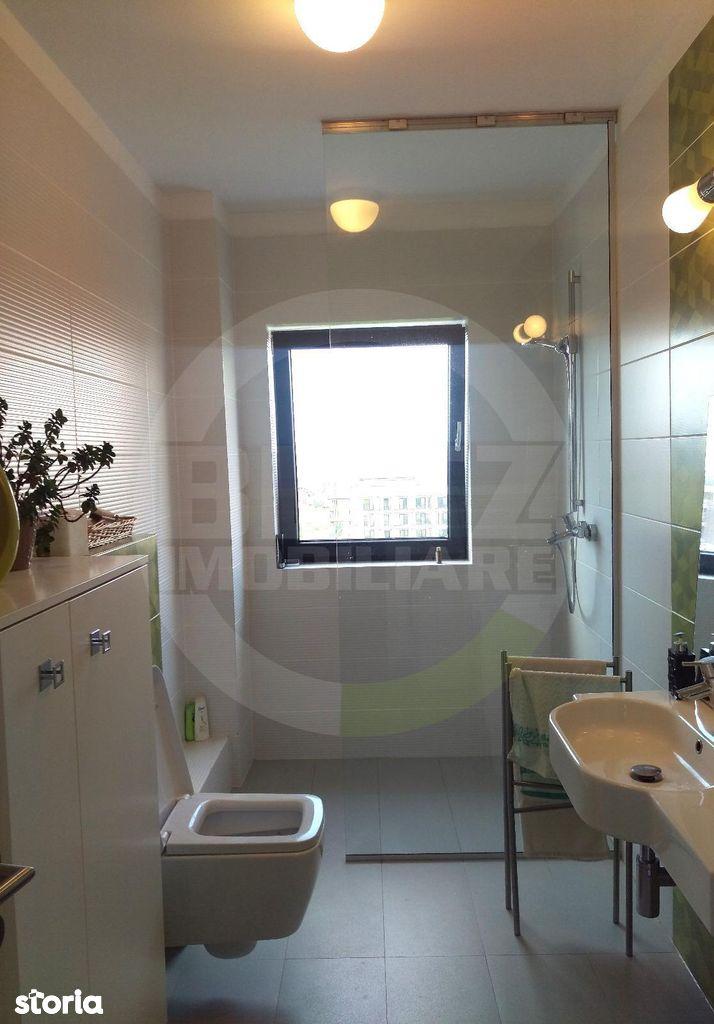 Apartament de vanzare, Cluj-Napoca, Cluj, Zorilor - Foto 11