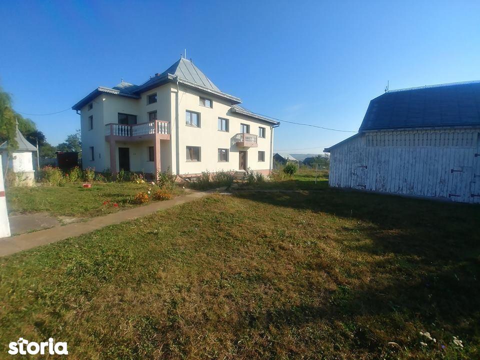 Casa de vanzare, Suceava (judet), Stroieşti - Foto 3