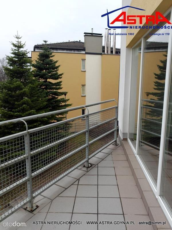 Mieszkanie na wynajem, Gdynia, Mały Kack - Foto 18