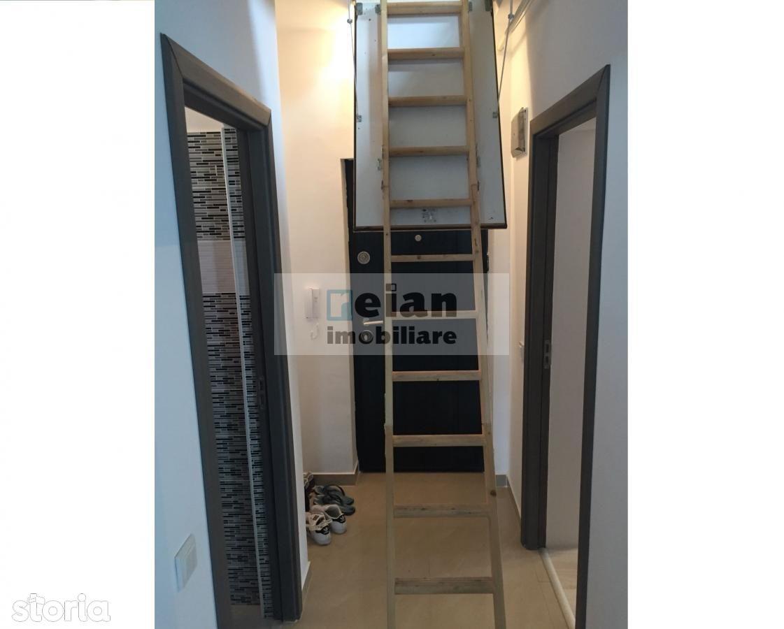 Apartament de vanzare, Ilfov (judet), Chiajna - Foto 6