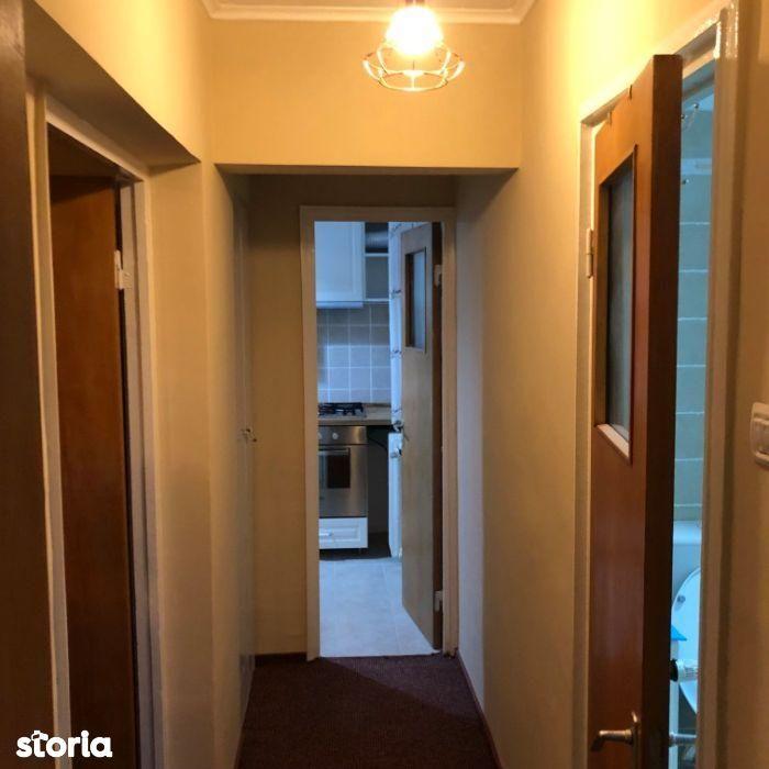 Apartament de inchiriat, București (judet), Strada Lujerului - Foto 5