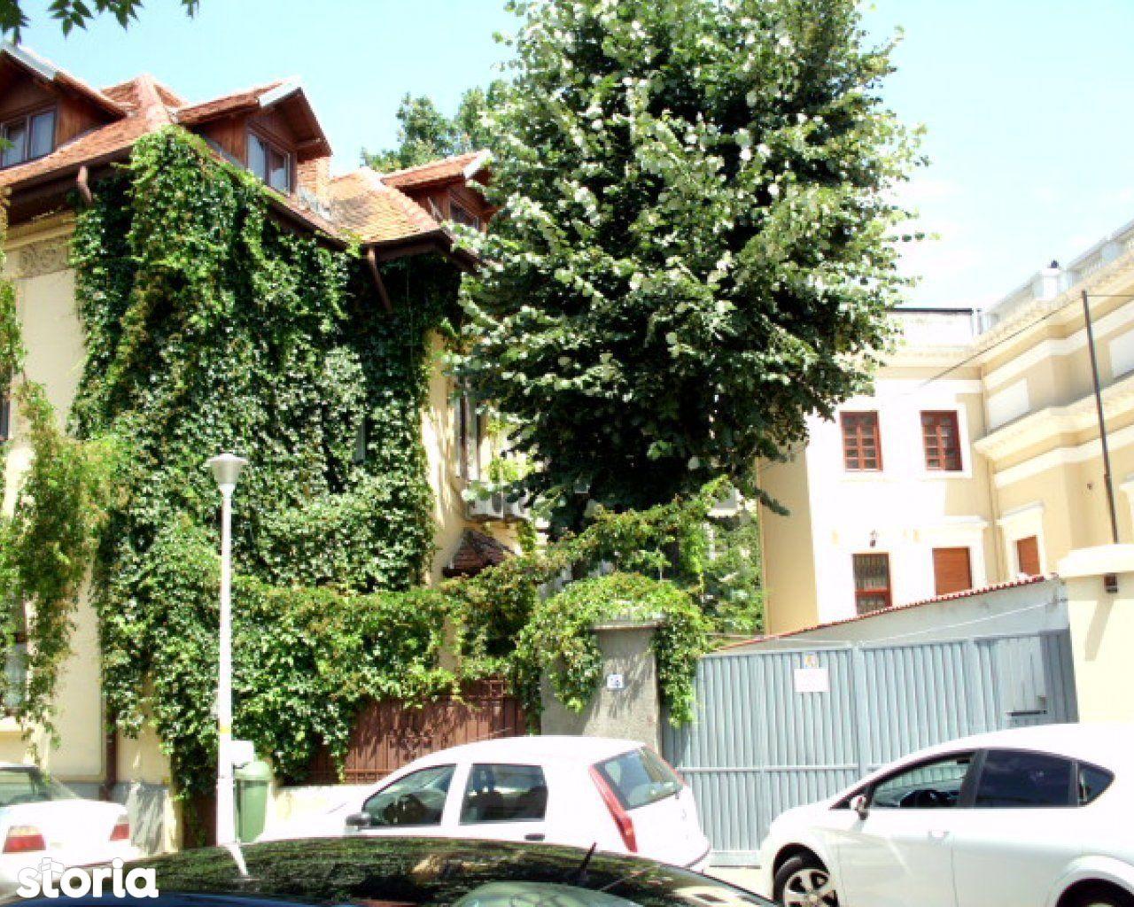 Casa de vanzare, București (judet), Piata Romana - Foto 18