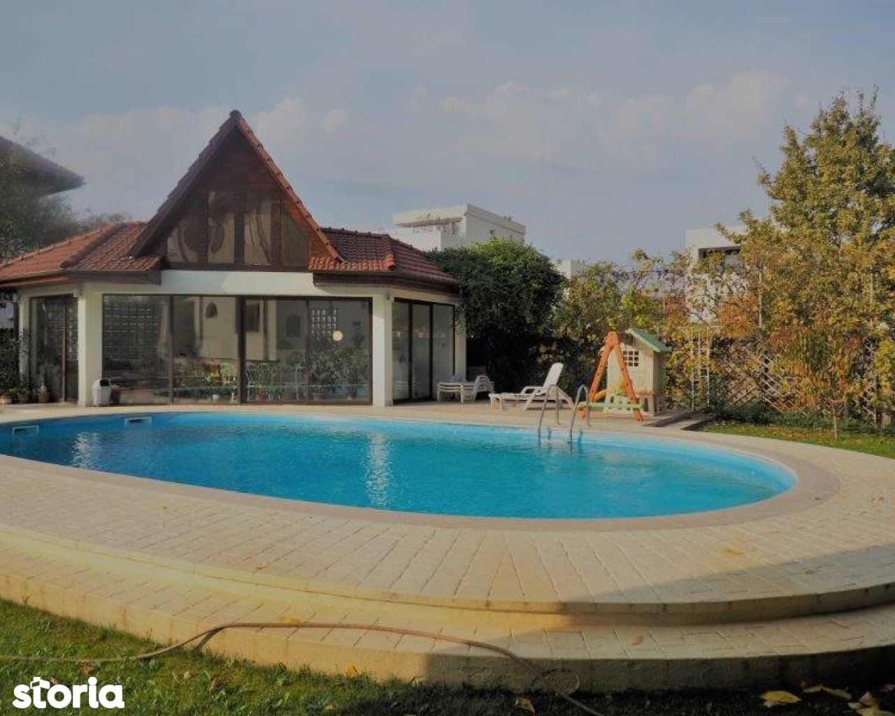 Casa de vanzare, Ilfov (judet), Strada Constantin Brâncovenau - Foto 14