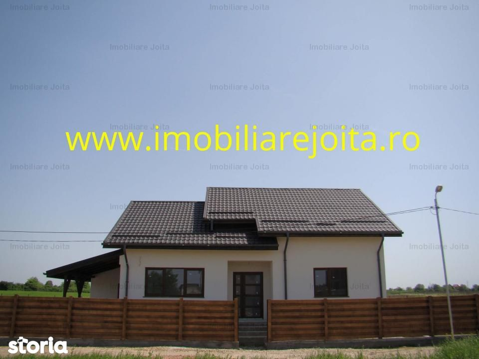 Casa de vanzare, Giurgiu (judet), Intrarea Poligonului - Foto 3