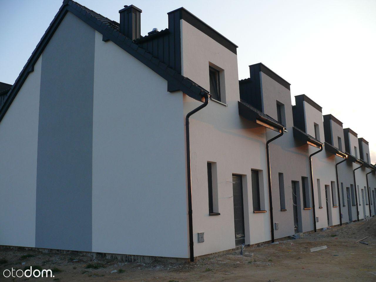 Dom na sprzedaż, Kębłowo, wejherowski, pomorskie - Foto 1